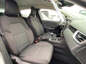 Renault Clio V Blue DCi 85 Business GPS RADAR Gris occasion à Biganos - photo n°2