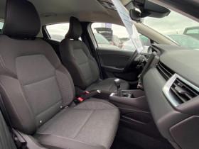 Renault Clio V Blue dCi 85 Business GPS RADARS  occasion à Biganos - photo n°8
