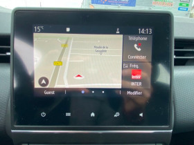 Renault Clio V Blue dCi 85 Business GPS RADARS  occasion à Biganos - photo n°4