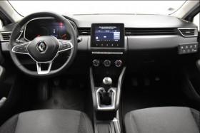 Renault Clio V Blue dCi 85 Business GPS RADARS  occasion à Biganos - photo n°2
