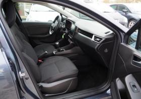 Renault Clio V BLUE DCi 85 Business REGUL VITESSE GPS Gris occasion à Biganos - photo n°2