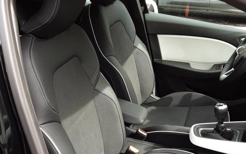 Renault Clio V Clio Blue dCi 115 Intens 5p Noir occasion à Auch - photo n°9