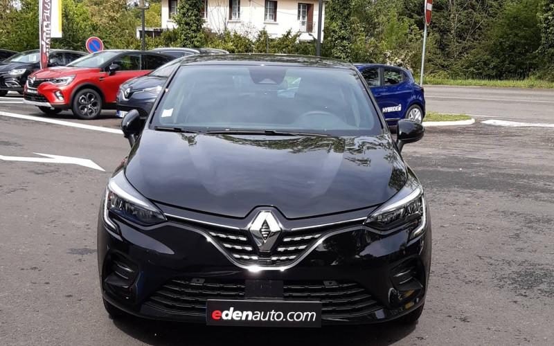 Renault Clio V Clio Blue dCi 115 Intens 5p Noir occasion à Auch