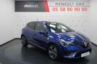 Renault Clio V Clio Blue dCi 115 RS Line 5p Bleu à DAX 40