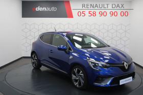 Renault Clio V occasion à DAX