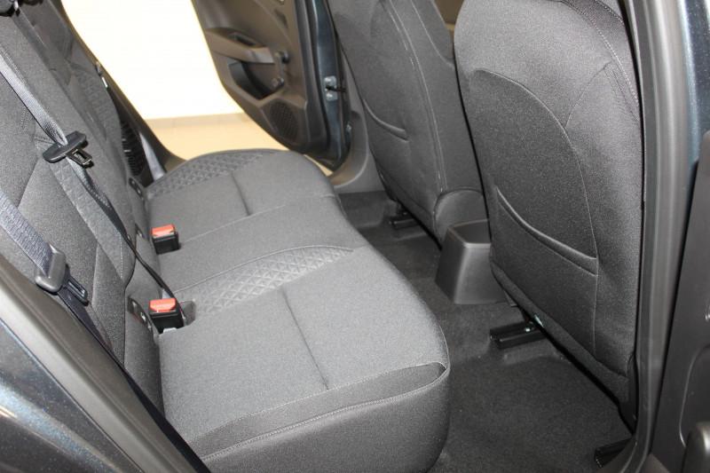 Renault Clio V Clio E-Tech 140 - 21 Business 5p Gris occasion à Pau - photo n°6