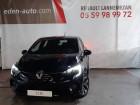 Renault Clio V Clio E-Tech 140 - 21 Intens 5p Noir à Lannemezan 65