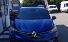 Renault Clio V Clio E-Tech 140 Intens 5p Bleu à Condom 32