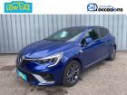 Renault Clio V Clio TCe 130 EDC FAP RS Line 5p Bleu à La Ravoire 73