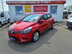 Renault Clio 0.9 TCe 75ch energy Business 5p Euro6c Rouge à Barberey-Saint-Sulpice 10