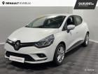 Renault Clio 0.9 TCe 75ch energy Business 5p Euro6c Blanc à Évreux 27