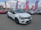 Renault Clio 0.9 TCe 75ch energy Limited 5p Euro6c Blanc à Jaux 60