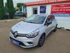Renault Clio 0.9 TCe 75ch energy Limited 5p Euro6c Gris à Sens 89