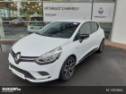 Renault Clio 0.9 TCe 75ch energy Limited 5p Euro6c Blanc à Chambly 60
