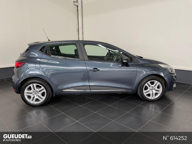 Renault Clio 0.9 TCe 90ch energy Business 5p Euro6c Gris occasion à Rivery - photo n°7