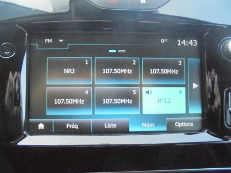 Renault Clio 0.9 TCe 90ch energy Business 5p GPS Gris occasion à Vert-Saint-Denis - photo n°15