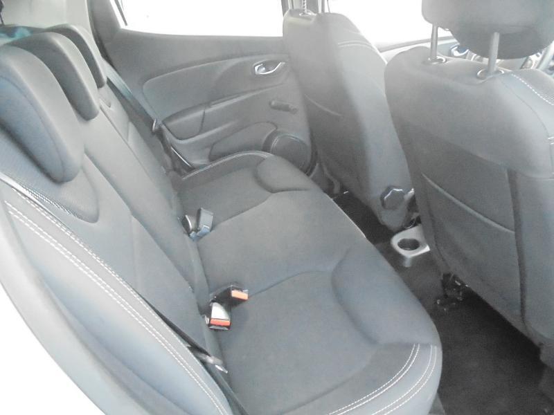 Renault Clio 0.9 TCe 90ch energy Business 5p GPS Gris occasion à Vert-Saint-Denis - photo n°3
