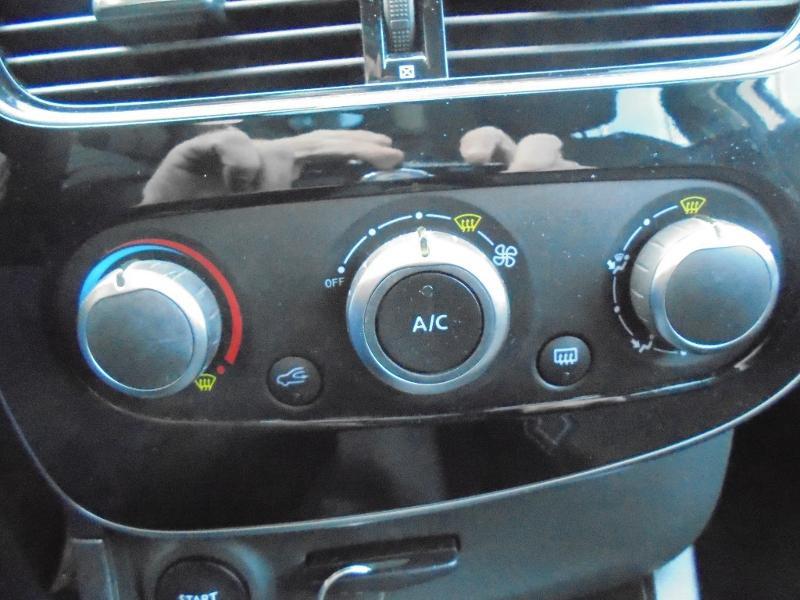 Renault Clio 0.9 TCe 90ch energy Business 5p GPS Gris occasion à Vert-Saint-Denis - photo n°10