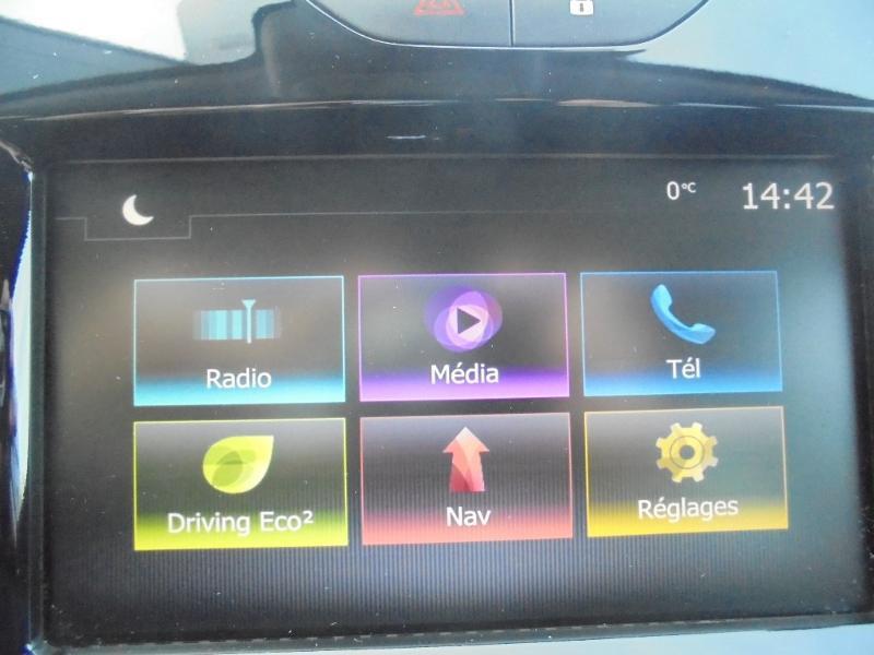 Renault Clio 0.9 TCe 90ch energy Business 5p GPS Gris occasion à Vert-Saint-Denis - photo n°11