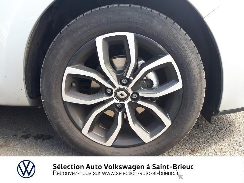 Renault Clio 0.9 TCe 90ch energy Intens 5p Euro6c Gris occasion à Saint Brieuc - photo n°15