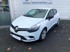 Renault Clio 0.9 TCe 90ch energy Trend 5p Blanc à Albi 81