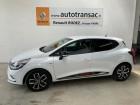 Renault Clio 0.9 TCe 90ch Limited 5p Blanc 2018 - annonce de voiture en vente sur Auto Sélection.com