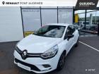 Renault Clio 0.9 TCe 90ch Limited Euro6 2015 Blanc à Pont-Audemer 27
