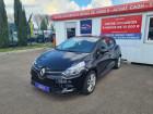 Renault Clio 0.9 TCe 90ch Zen 5p Noir à Sens 89