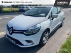 Renault Clio 0.9 TCe 90ch Zen 5p  à Crépy-en-Valois 60