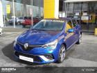 Renault Clio 1.0 TCe 100ch Business Bleu à Bernay 27