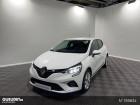 Renault Clio 1.0 TCe 100ch Business Blanc à Évreux 27
