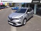 Renault Clio 1.0 TCe 100ch Business Gris à Bernay 27