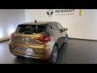 Renault Clio 1.0 TCe 100ch Initiale Paris  à Rodez 12