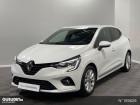 Renault Clio 1.0 TCe 100ch Intens - 20 Blanc à Évreux 27