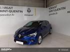 Renault Clio 1.0 TCe 100ch Intens - 20 Bleu à Saint-Quentin 02