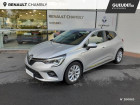 Renault Clio 1.0 TCe 100ch Intens - 20 Gris à Chambly 60