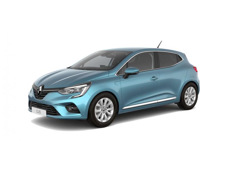 Renault Clio 1.0 TCe 100ch Intens Bleu occasion à Auch