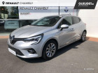 Renault Clio 1.0 TCe 100ch Intens Gris à Chambly 60