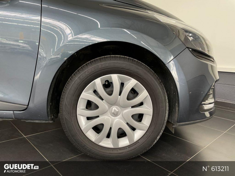 Renault Clio 1.2 16v 75ch Life 5p Gris occasion à Rivery - photo n°9
