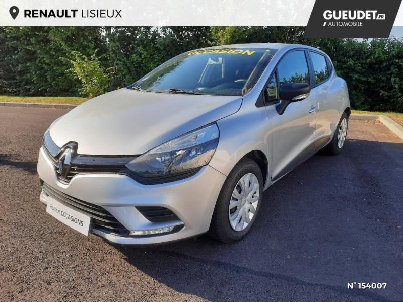 Renault Clio 1.2 16v 75ch Life 5p Gris occasion à Glos