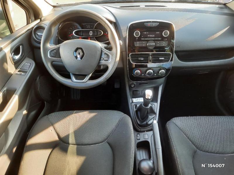Renault Clio 1.2 16v 75ch Life 5p Gris occasion à Glos - photo n°10