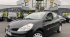 Renault Clio 1.2 TCE 100CH PRIVILEGE 5P Noir à VOREPPE 38