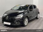 Renault Clio 1.2 TCe 120ch energy Intens 5p Noir à Évreux 27