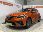 Renault Clio 1.5 Blue dCi - 115  V BERLINE Intens Orange à Riorges 42