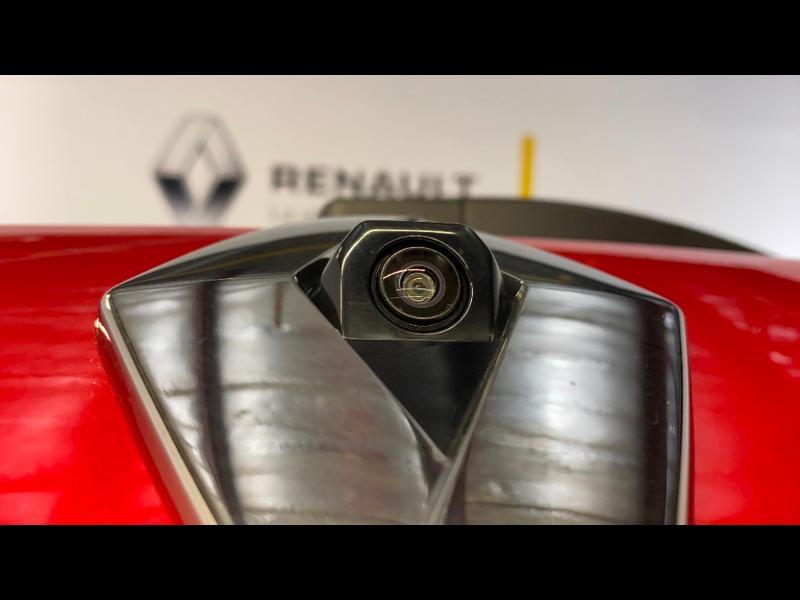 Renault Clio 1.5 Blue dCi 115ch Intens 6cv Rouge occasion à Figeac - photo n°16