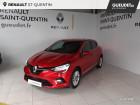 Renault Clio 1.5 Blue dCi 115ch Intens 6cv Rouge à Saint-Quentin 02