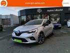 Renault Clio 1.5 Blue dCi 115ch Intens Gris à Angers 49