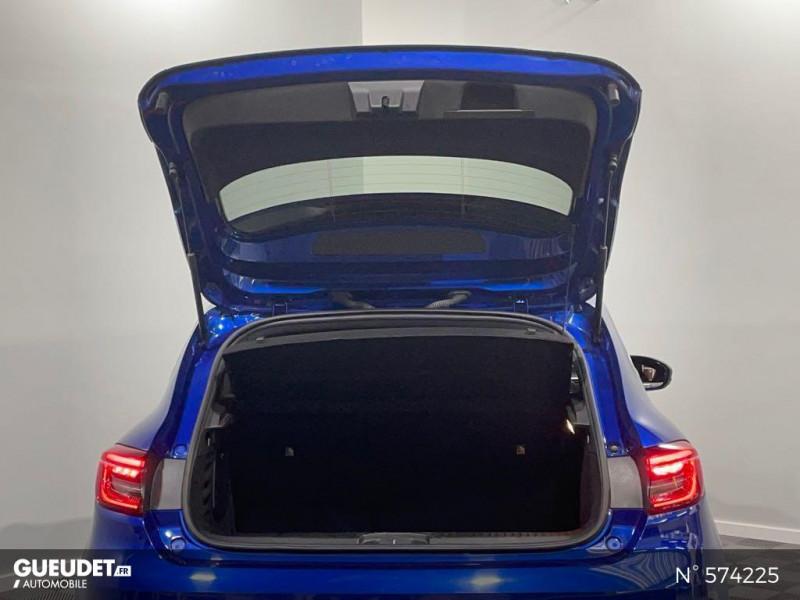 Renault Clio 1.5 Blue dCi 115ch Intens Bleu occasion à Évreux - photo n°14