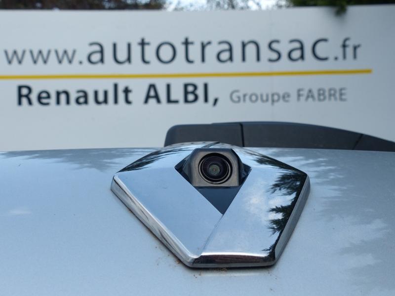 Renault Clio 1.5 Blue dCi 85ch Business Gris occasion à Gaillac - photo n°13