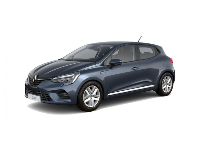 Renault Clio 1.5 Blue dCi 85ch Business Gris occasion à Auch